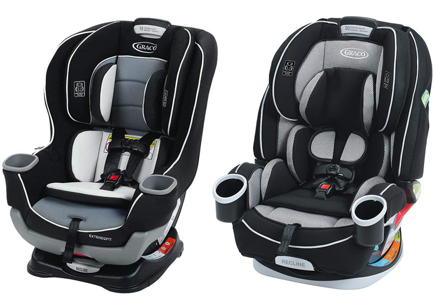 The Dimensions Of Each Infant Car Seat Suitable Uses Model Whether These Models Are Easy To Install Or Not
