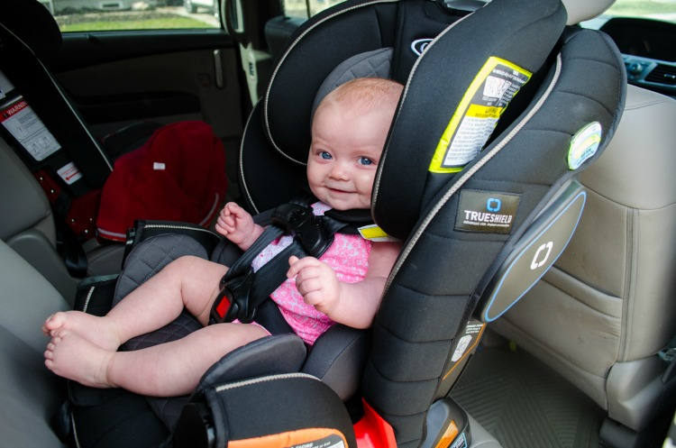 The Forward Facing Mode Is Suitable For A Child Of Up To 65 Pounds Or 52 Inches Tall Afterwards You Can Use It As Booster Seat