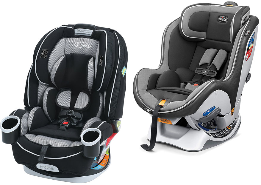 So Between Graco 4ever And Chicco Nextfit Zip Which One Is Actually Better Find Out Below